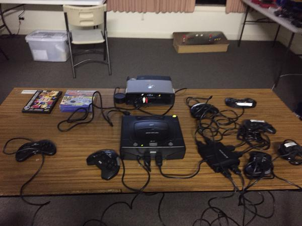 2015-07-07 Sega Night