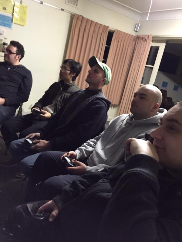 2015-07-07 Sega Night